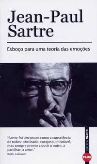 Jean-Paul Sartre – Esboço para uma teoria das emoções – NR003