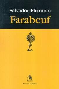 Salvador Elizondo – Farabeuf – NR004
