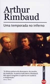 Arthur Rimbaud – Uma temporada no inferno – NR002