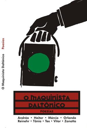 O Maquinista Daltônico