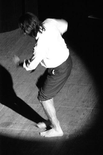 Ator Dançando