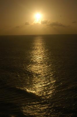 Pôr-do-sol 2