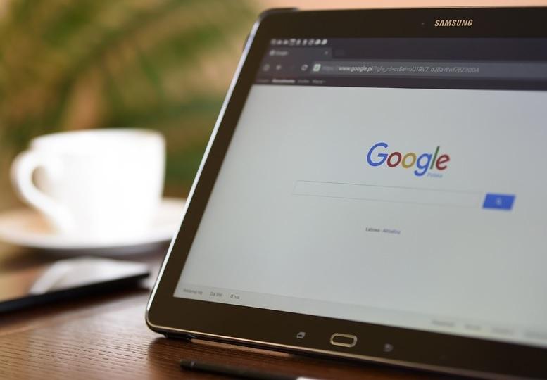 Direcionamentos do Google