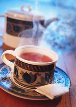 Chávena da Chá