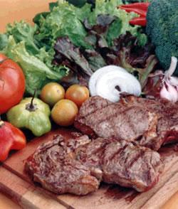 Churrasco assado carne dicas como fazer fogo