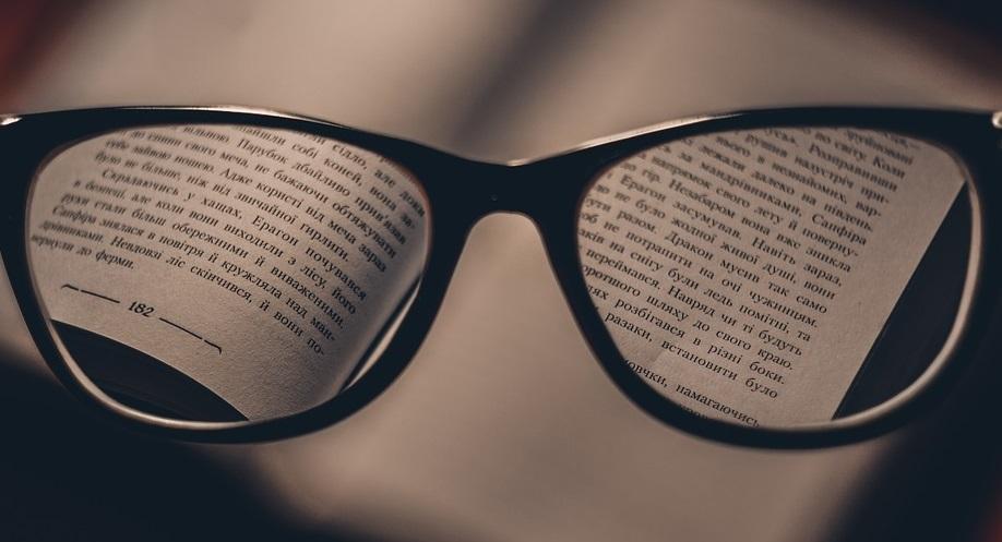 Visão clara