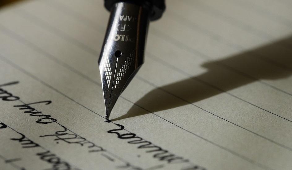 O bom escritor