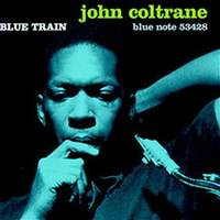 John Coltrane - Blue Train - Blue Note