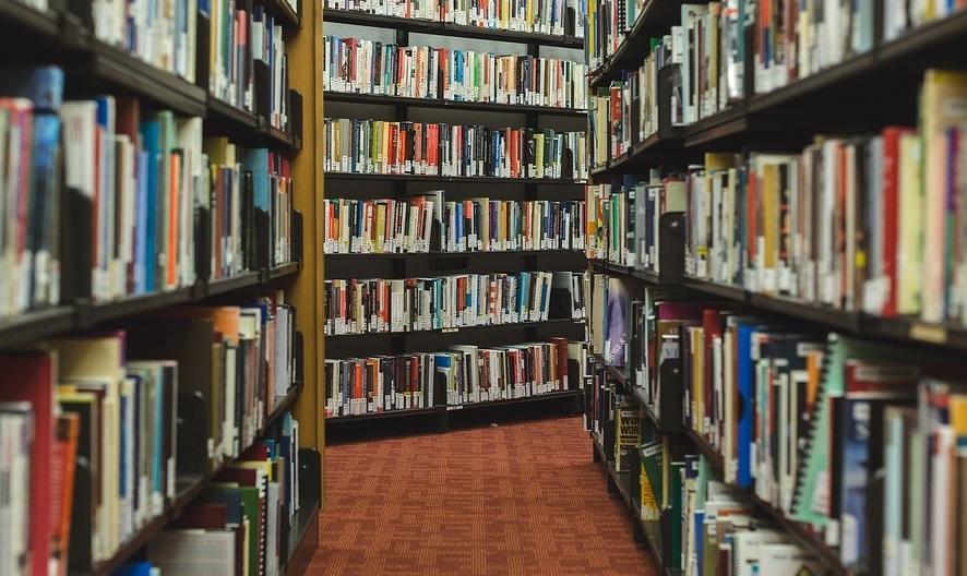 Biblioteca Anarquista e Libertária