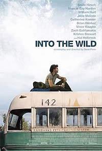 Into the Wild Na Natureza Selvagem