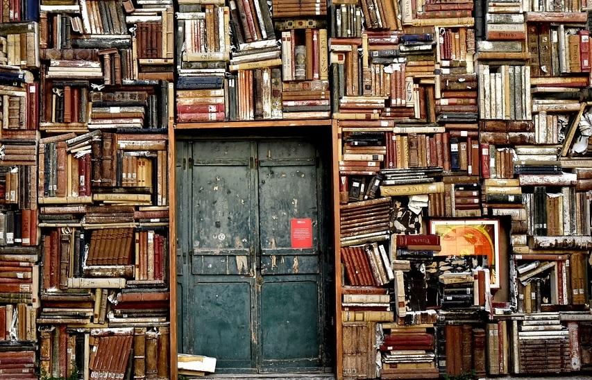 Biblioteca Libertária
