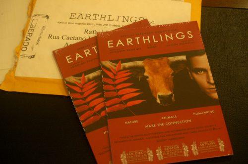 Earthlings - Terráqueos