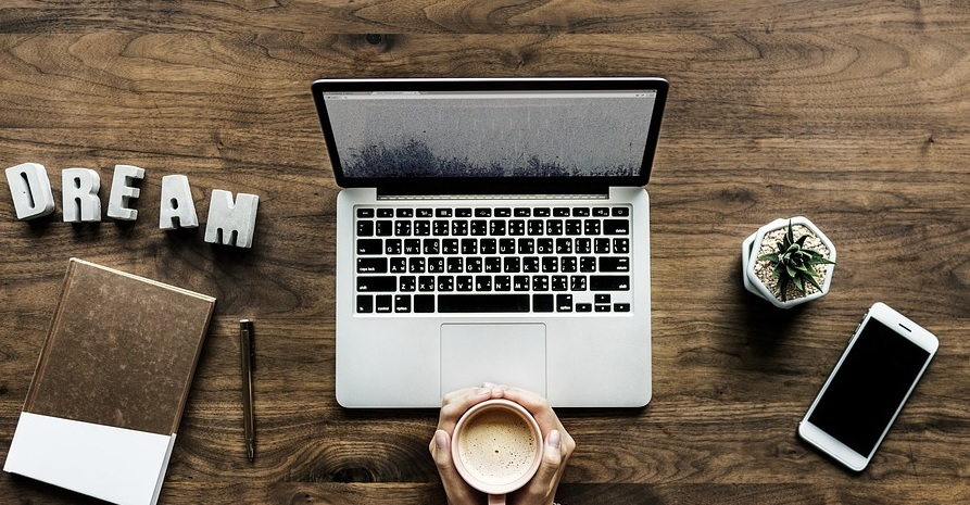 Blogando na madrugada
