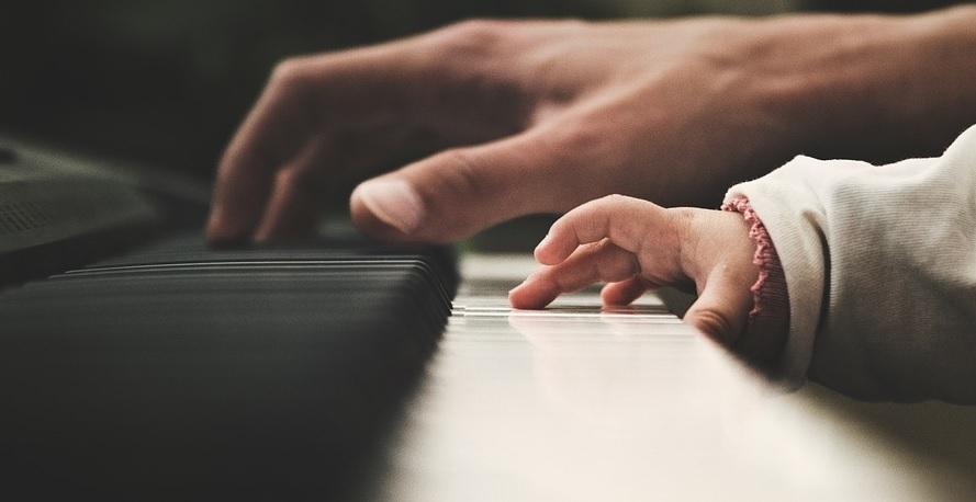 Yann Tiersen e a inspiração para o piano
