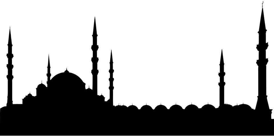 Ascensão islâmica