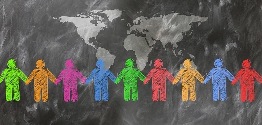Engajamento coletivo