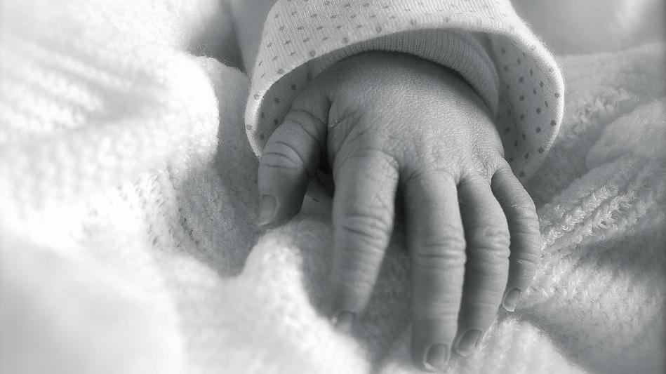 UTI neonatal