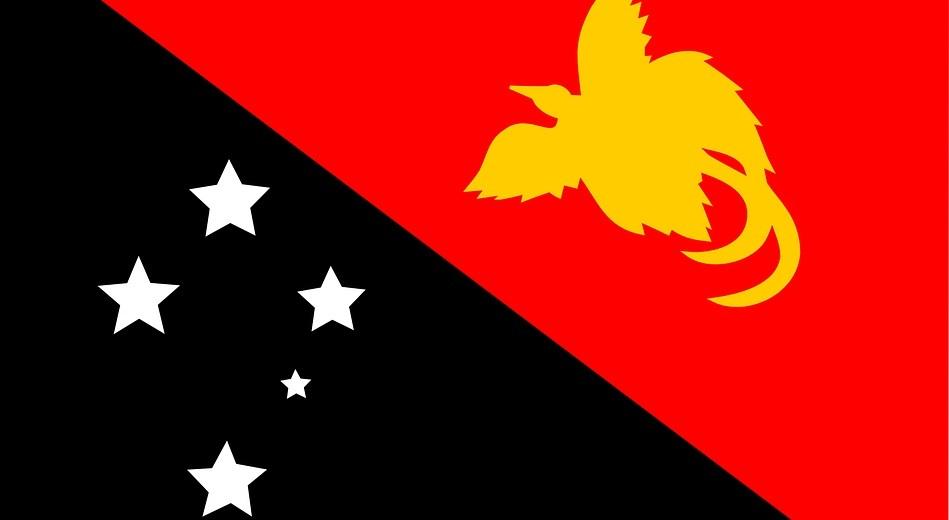 De São Paulo A Papua Nova-Guiné