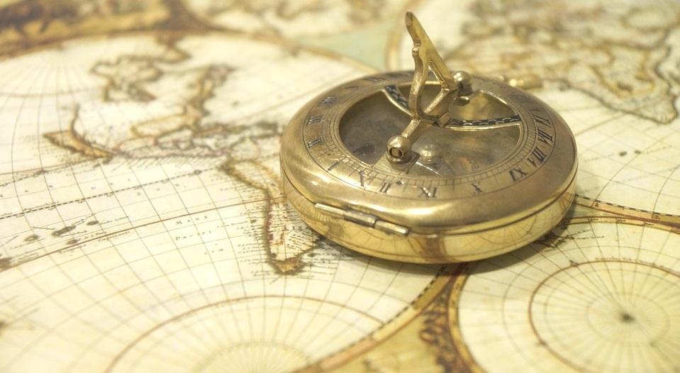 Rotas, tempos e distâncias