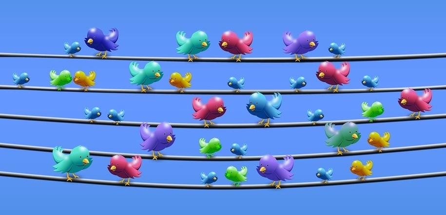 Twitter mix