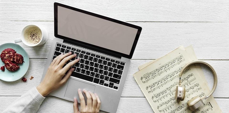 Saudade de blogar