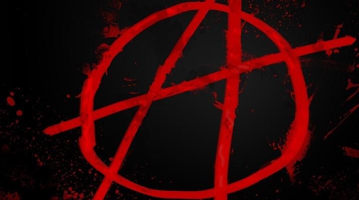 Espírito anarquista