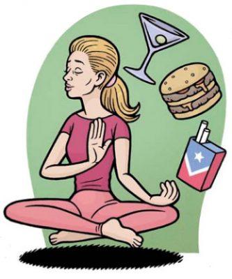 Meditação promove benefícios para quem quer emagrecer