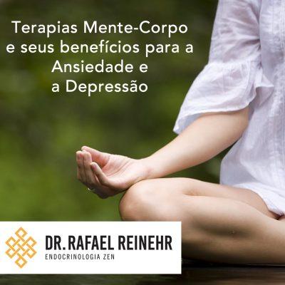 Terapia Mente-Corpo e seus benefícios para a saúde mental