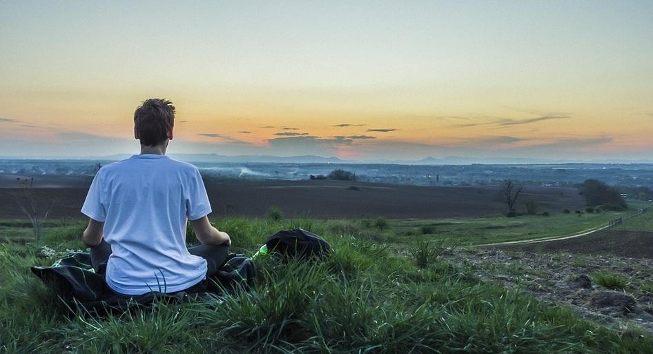 Efeitos da meditação na saúde humana