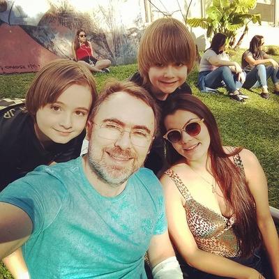 Família Reinehr Itaimbé